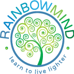 Rainbow Mind Logo
