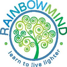 Rainbow Mind Logo